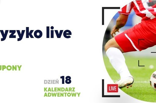 W forBET oferta specjalna na zakłady live!