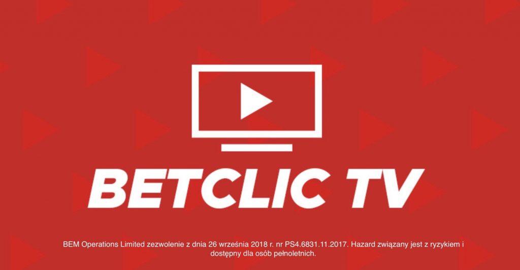 Streamy na BetClic.pl - SKUTECZNY sposób na darmowe mecze online!